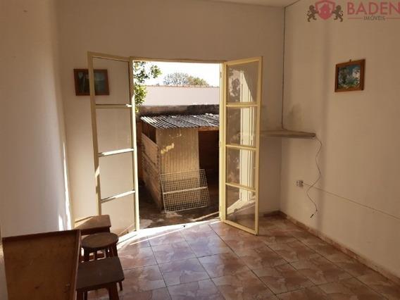 Casa Residencial Em Campinas - Sp, Jardim Flamboyant - Ca01447