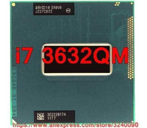 Processador Intel Core I7-3632qm Sr0v0 Notebook Acer V3-571
