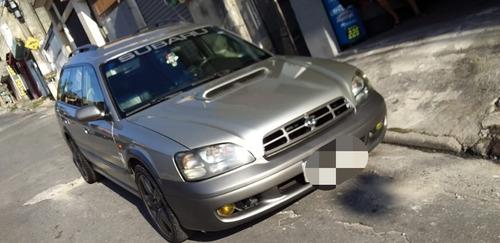 Subaru Legacy 2000 2.0 Gl 4x4 4p