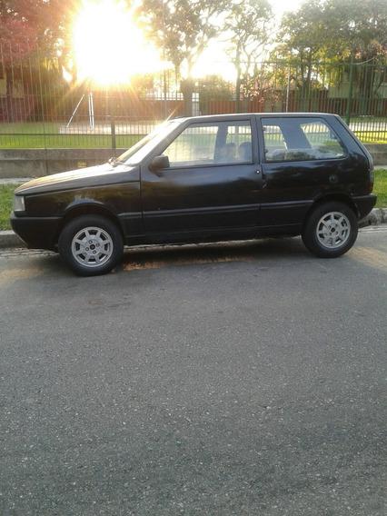 Fiat Lancia Uno 1.6 Scr 1995 Gnc