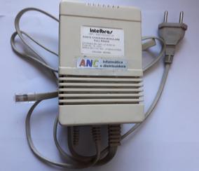 Fonte Chaveada Pabx Intelbras Conecta Modulare I