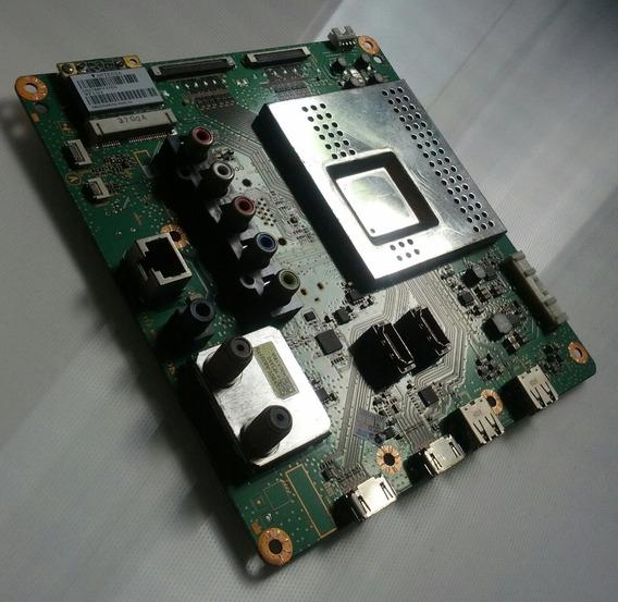 Placa Principal Smart Tv 3d Kdl-70r555a