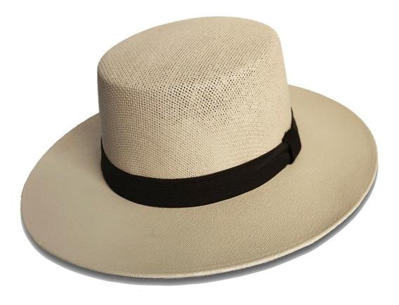 Sombrero Cordobes Hipster Unisex Fresco Ligero