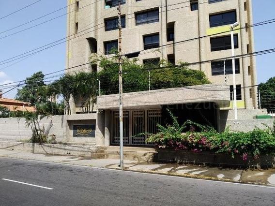 Venta De Apartamento En Bellas Artes Beatriz #20-9092