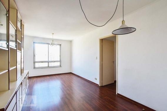 Apartamento Para Aluguel - Chácara Santo Antonio, 3 Quartos, 97 - 893104536