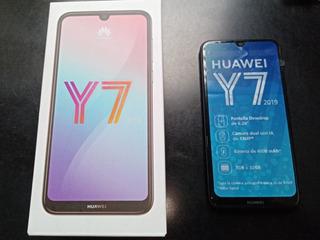 Huawei Y7 2019 Lte