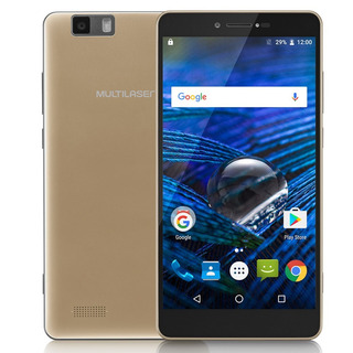 Smartphone Ms70 4g Dual Chip Android 6.0 Tela 5,85 Octa-cor