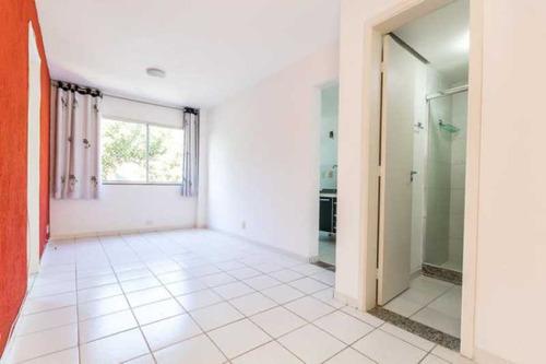 Imagem 1 de 15 de Apartamento-à Venda-quintino Bocaiúva-rio De Janeiro - Svap30090