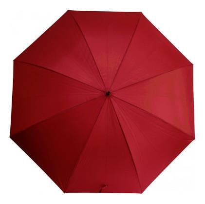 Sombrilla/paraguas Free Home Golf Vinotinto Sombrill Tk353