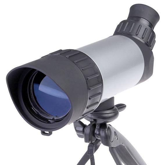 Monóculo Luneta 10x50 Tático Telescópio Duplo Foco