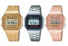 Relógio Casio Vintage C/ Caixa