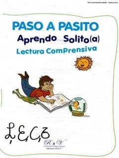 Libro Paso A Pasito Aprendo Solito Pdf