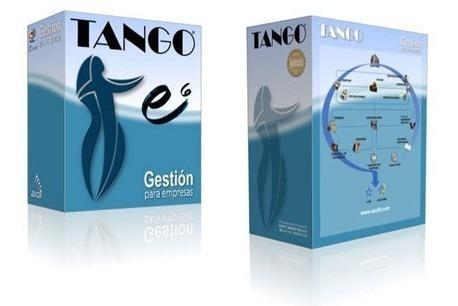 Sistema Tango Gestion