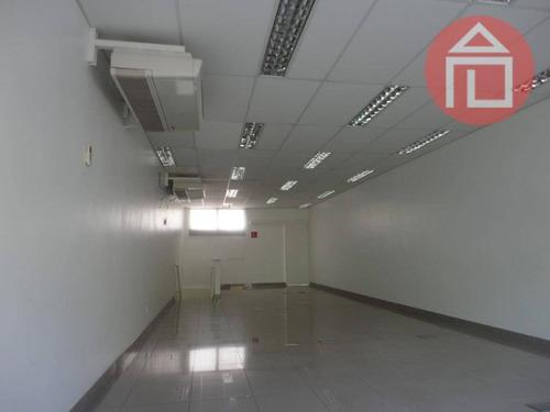 Loja À Venda, 231 M² Por R$ 2.000.000,00 - Centro - Bragança Paulista/sp - Lo0011
