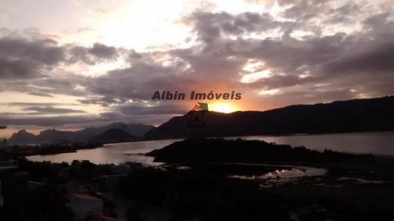 Terreno No Mirante Em Camboinhas - 0691a