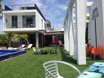 Espectacular Casa En Anapoima, Exclusivo Condominio