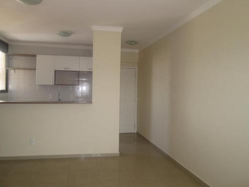 Apartamento À Venda Av Independência -valinhos Sp - Ap0756