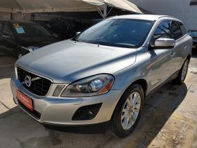 Xc60 3.0 T6 Top Awd Turbo Gasolina 4p Automático