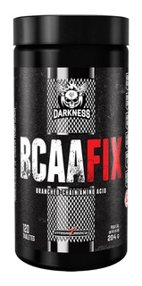 Bcaa Fix - 120tabs - 204g!!