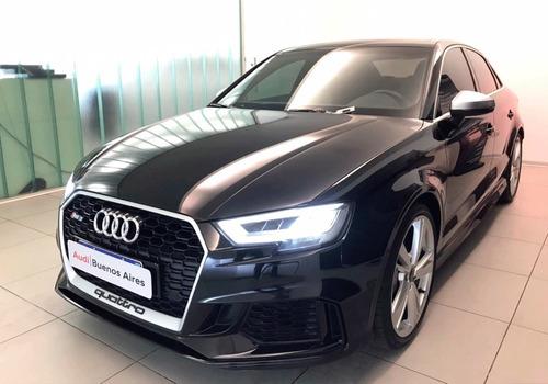 Audi Rs3 Sedán 2.5 Tfsi