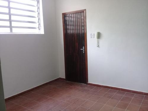 Apartamento Com 2 Dormitórios Para Alugar, 56 M² Por R$ 1.700,00/mês - Aparecida - Santos/sp - Ap5762