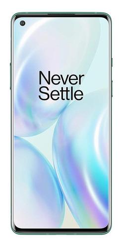 Imagen 1 de 5 de OnePlus 8 Pro Dual SIM 256 GB verde glacial 12 GB RAM