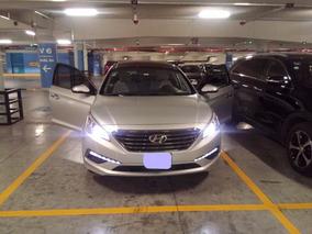 Hyundai Sonata 2.4 Limited Nav Ta