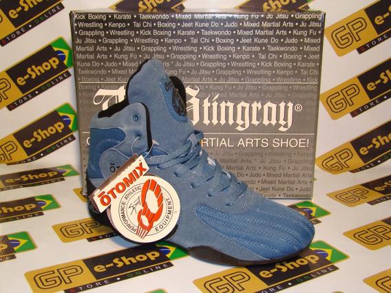 Otomix Stingray - Sapatilha Tenis Pra Musculação Masculino