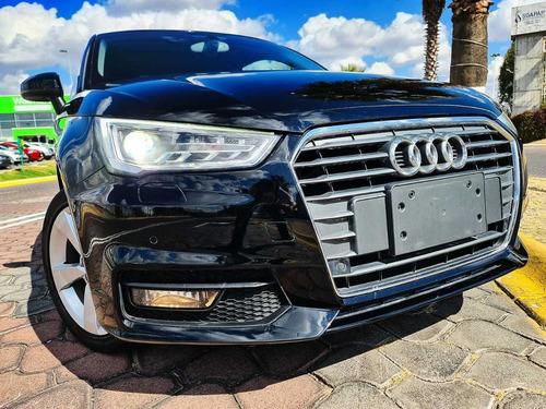 Audi A1 1.4 Ego S-tronic Dsg 2017