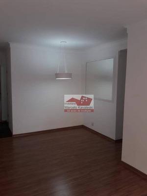 Apto Vago, Reformado 3 Dormitórios Somente 250.000,00 - Ap7199