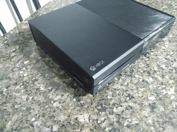 Xbox One 500gb + Fonte Original 220v(sem Controle)