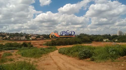 Breve Lançamento De Loteamento - Terreno Em Condomínio A Venda No Bairro Jardim Das Samambaias - Jundiaí, Sp - Ph23730