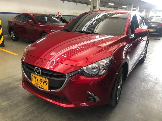 Mazda 2 Touring Mt 1.5