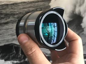 Sony Conversor Fisheye P/ Lente Sony 16mm