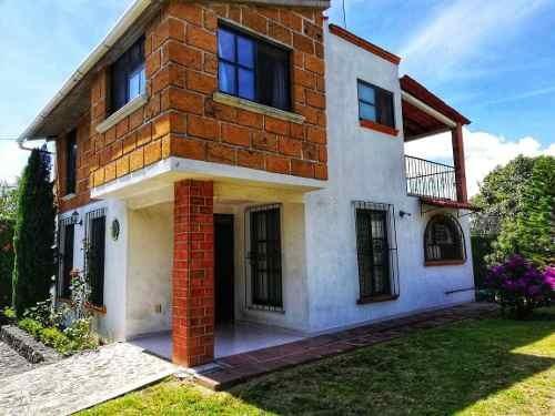 Casa En Venta, Pueblo Mágico, Tepoztlan Morelos.