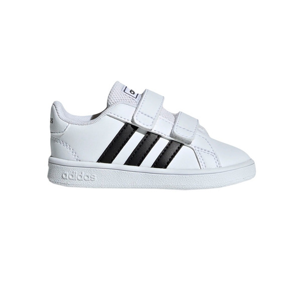 Zapatillas adidas Grand Court I Ef0118-ef0118