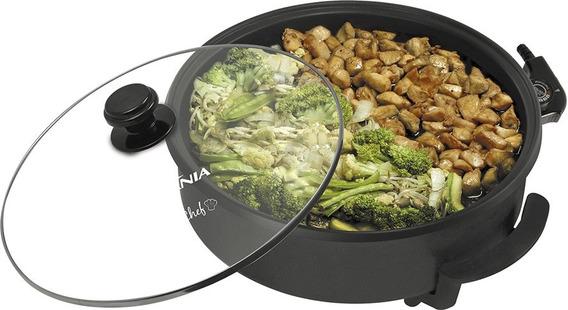 Panela Elétrica Cook Chef 127v - Britânia