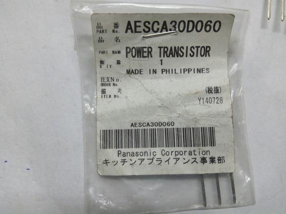 Aesca30d060 Transistor