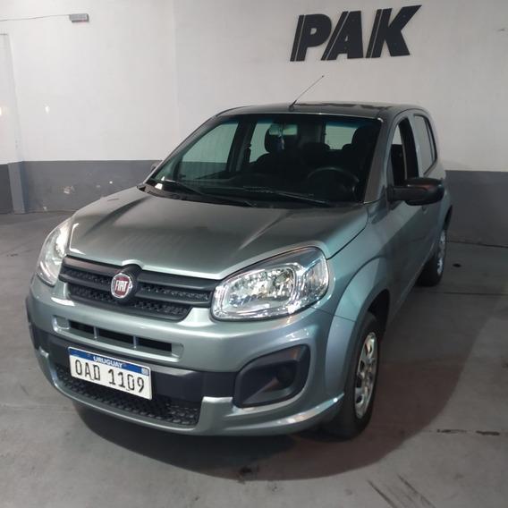 Fiat Nuevo Uno Attractive 2017