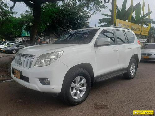 Toyota Prado 4.0 Tx