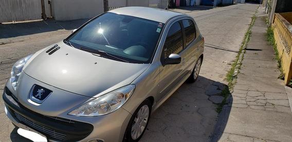 Peugeot 207 Automático