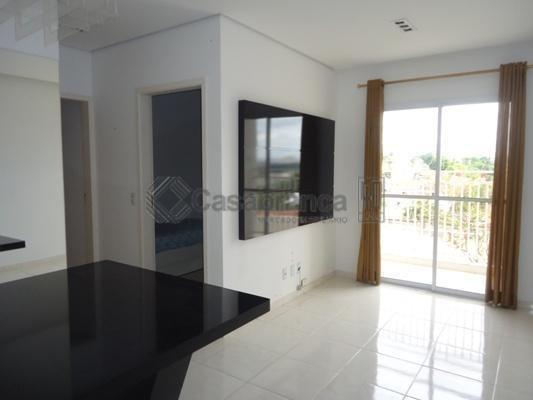 Apartamento Com 2 Dormitórios À Venda, 54 M² Por R$ 198.000,00 - Rio Acima - Votorantim/sp - Ap6382