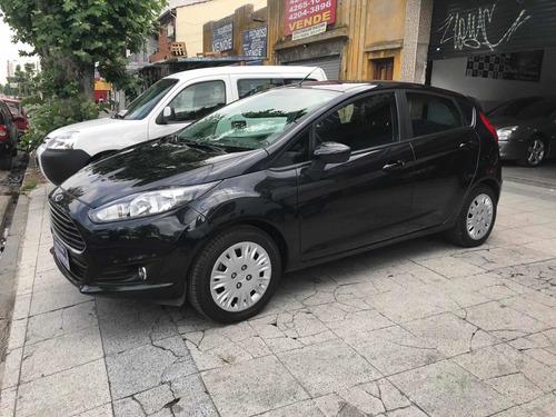 Ford Fiesta Kinetic 1.6 5ptas