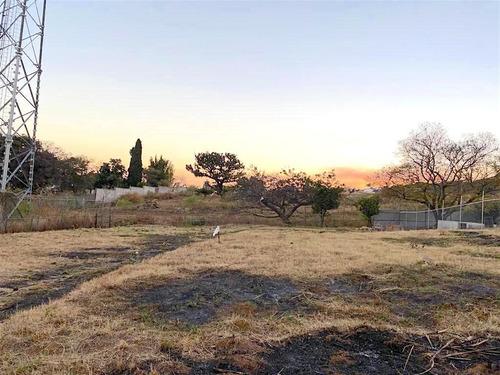 Imagen 1 de 6 de Venta De Terreno En El Norte De Cuernavaca...clave 3408