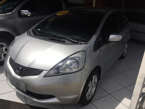 Honda New Fit Lx 1.4 (flex) 2009/2010