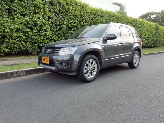 Suzuki Grand Vitara Suzuki Grand Vitara