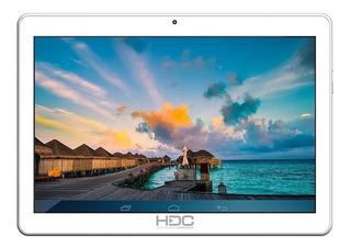 Tablet 10.1 Hdc T1010g Quadcore Wifi Android 6.0 Beiro Hogar