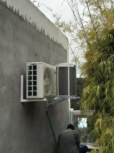 Imagem 1 de 2 de Instalação De Ar Condicionado E Manutenção De Ar Condiciona