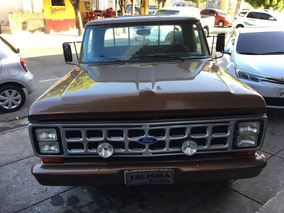 Ford F-1000 3.9 Super Série 4x2 Cs 8v Turbo Diesel 2p