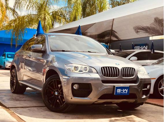 Bmw X6 3.0 Xdrive 35ia M Performance At 2014